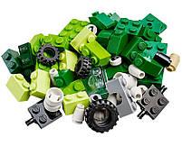 Lego Classic Зелёный набор для творчества 10708, фото 4