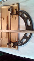 Микрометр гладкий МК 225-250 з-д Крин(возможна калибровка вУкрЦСМ)  ГОСТ6507-90, фото 1