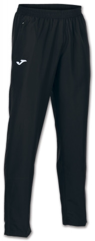 Спортивные брюки с карманами на молнии для спортсменов CREW