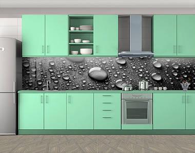 Защитная пленка на кухонный фартук с фотопечатью, 60 х 300 см. С защитной ламинацией