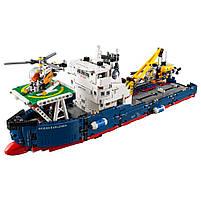 Lego Technic Исследователь океана 42064, фото 3