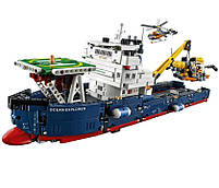 Lego Technic Исследователь океана 42064, фото 4