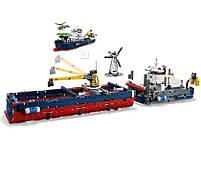 Lego Technic Исследователь океана 42064, фото 6
