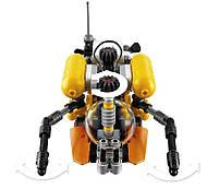 Lego Technic Исследователь океана 42064, фото 10