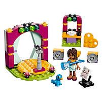 Lego Friends Музыкальный дуэт Андреа 41309, фото 3