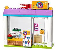 Lego Friends Служба доставки подарков 41310, фото 4