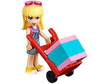 Lego Friends Служба доставки подарков 41310, фото 10