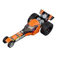 Lego Creator Оранжевый мотоцикл 31059, фото 4