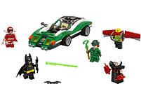 Lego Batman Movie Гоночный автомобиль Загадочника 70903, фото 3