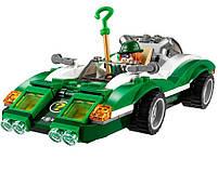 Lego Batman Movie Гоночный автомобиль Загадочника 70903, фото 4