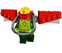 Lego Batman Movie Гоночный автомобиль Загадочника 70903, фото 6
