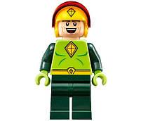Lego Batman Movie Гоночный автомобиль Загадочника 70903, фото 9