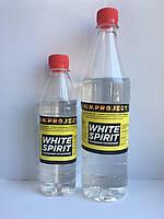 Уайт-спирит, растворитель 0,8л/490гр