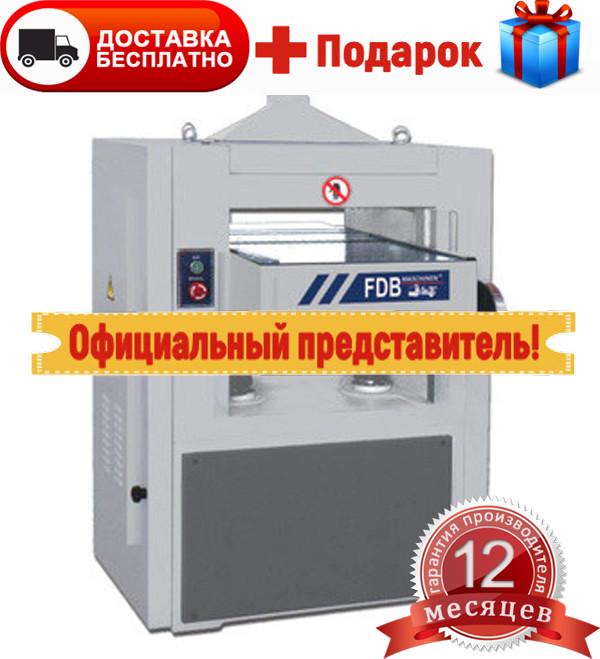 Двусторонний рейсмус MB204A FDB Maschinen