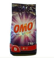 Omo Professional порошок для стирки цветного белья 7 kg  ( 87 стирок )
