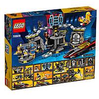 Lego Batman Movie Нападение на Бэтпещеру 70909, фото 2