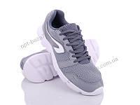 Кроссовки мужские Class Shoes ALS3K серый (39-45) - купить оптом на 7км в одессе