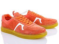 Кроссовки мужские Shoes-room 18067 orange (41-45) - купить оптом на 7км в одессе