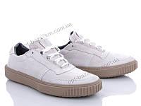 Кроссовки мужские Shoes-room H470 white (41-45) - купить оптом на 7км в одессе