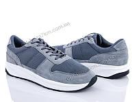 Кроссовки мужские Shoes-room HHK120 grey (41-45) - купить оптом на 7км в одессе