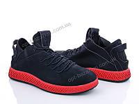 Кроссовки мужские Shoes-room MS1202 black (41-45) - купить оптом на 7км в одессе