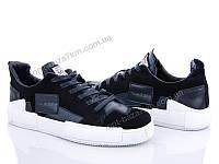 Кроссовки мужские Shoes-room MS1296 black (41-45) - купить оптом на 7км в одессе
