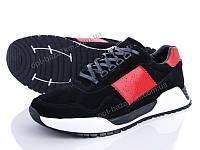 Кроссовки мужские Shoes-room NS1281 black (41-45) - купить оптом на 7км в одессе
