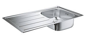 Мойка для кухни Grohe Sink K200 860x500 31552SD0