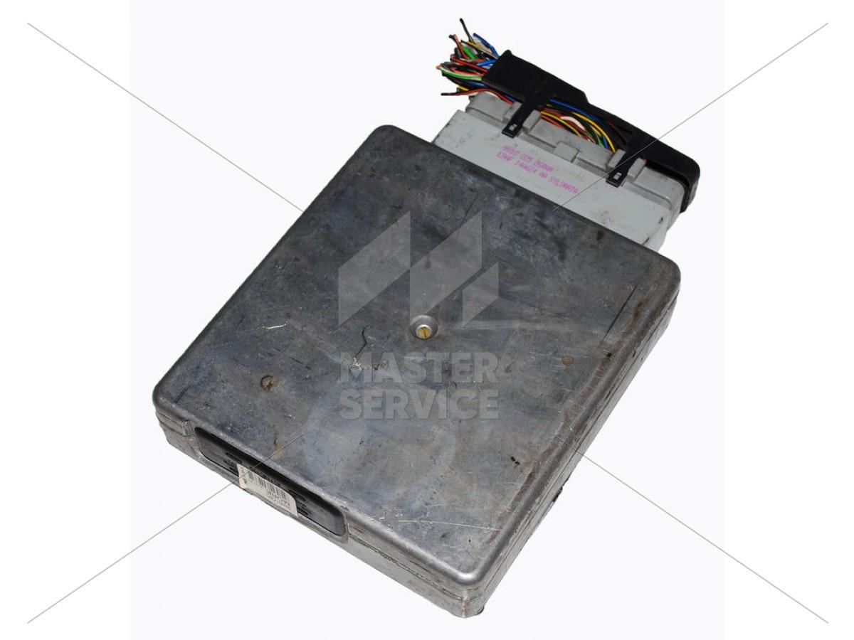 Блок управления двигателем 1.4 для Ford Focus I 1998-2004 98AB12A650CBG