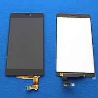 Дисплей с сенсором Huawei Ascend P8 (LCD) модуль для телефона