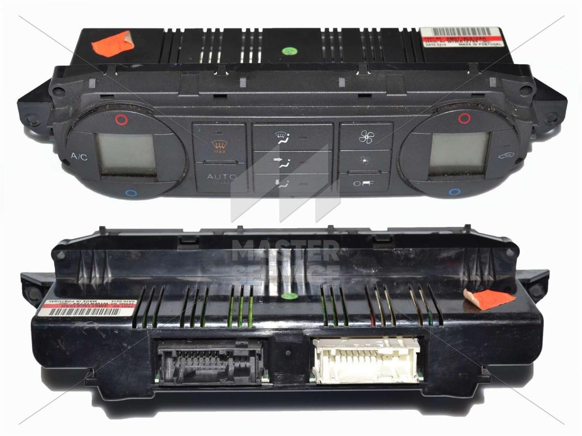 Блок управления печкой для Ford C-Max 2003-2010 1463861, 3M5T18C612AH, 3M5T18C612AL