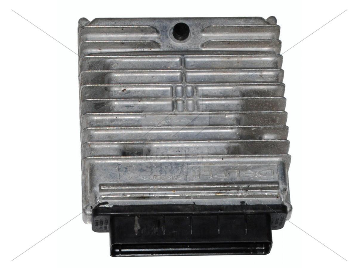 Блок управління двигуном 2.2 для Ford Mondeo 2000-2007 5S7112A650AC