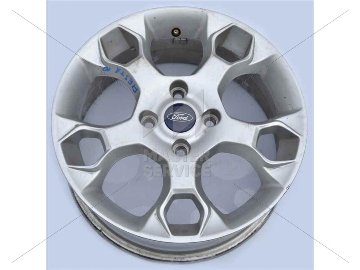Диск колісний для Ford Fiesta 2009-2017