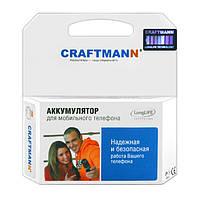 АКБ Craftmann Fly Q110 TV BL4207 1200mAh longlife