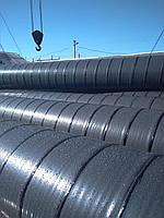 Труба Ду 40х3 ГОСТ 3262 в гидроизоляции усиленного типа