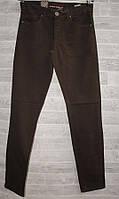 """Джинсы мужские стильные HEREDOT на молнии размеры 30-38 """"MARKA"""" купить недорого от прямого поставщика"""
