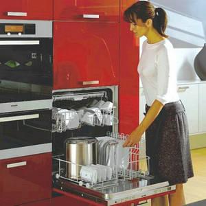 Крупная бытовая техника для кухни
