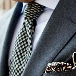 Галстуки и галстуки-бабочки