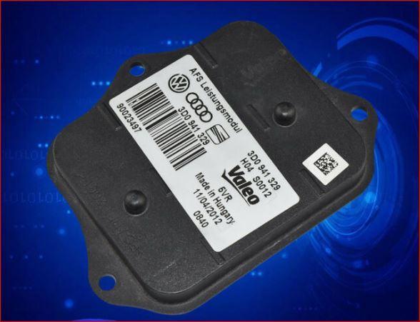 Valeo AFS Блок управления адаптивного освещения 3D0941329