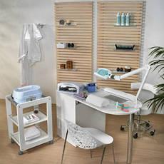 Оборудование и материалы для маникюра, педикюра