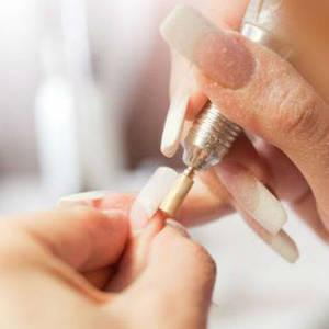 Аппараты для механического маникюра и педикюра