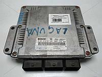 Блок управления двигателем 2.2 для Renault Laguna 2000-2007 0281010637