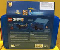 Бокс Лего Некзо Найтс для хранения игровых фигурок (с перегородками) 40841734, фото 4