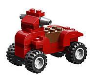 LEGO Classic Набор для творчества среднего размера 10696, фото 6