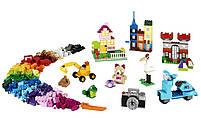 LEGO Classic Набор для творчества большого размера 10698, фото 4