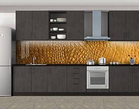 Наклейка на кухонный фартук, 60 х 300 см. С защитной ламинацией, фото 3