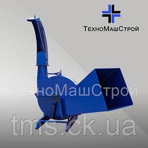 Щепорез «Сrusher – 600»
