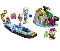 Lego Elves Встреча Наиды с гоблином-воришкой 41181, фото 3
