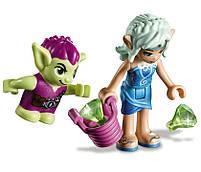 Lego Elves Встреча Наиды с гоблином-воришкой 41181, фото 6