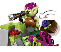 Lego Elves Встреча Наиды с гоблином-воришкой 41181, фото 7